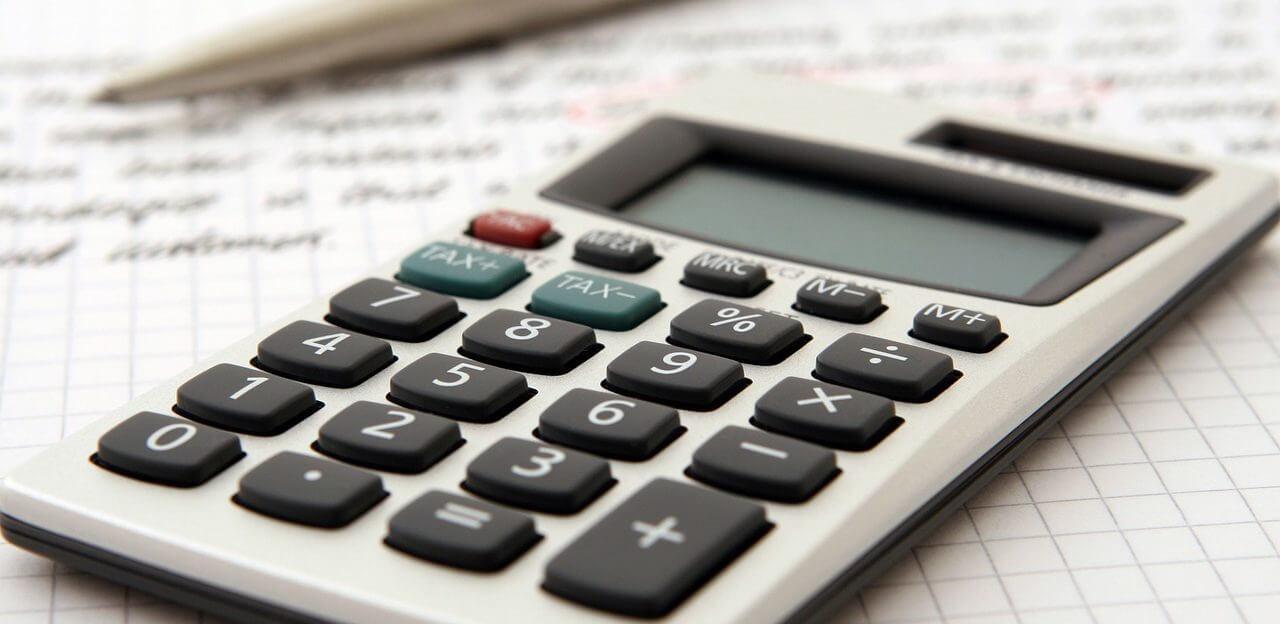 budget beursdeelname kosten en uitgaven voor beursstand en beursdeelname | © www.Expopoint.be