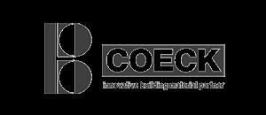 B Coeck logo
