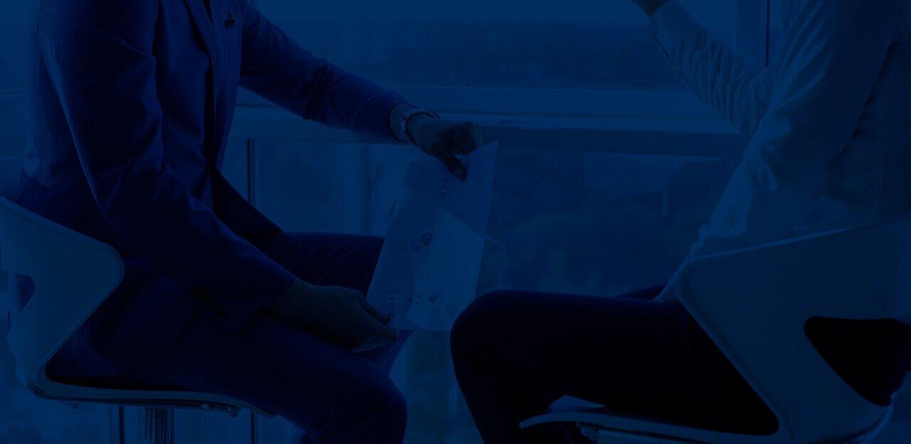 Standenbouw bedrijf - gesprek en vragen voor standbouwer
